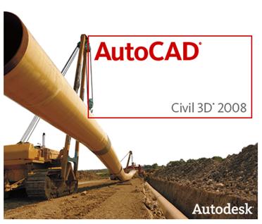Civil 3D 2008 - First Impressions 022707 0409 Civil3D20081