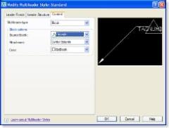 Multileaders - Part 1 windowslivewritermultileaderspart1 13558tcg mlc thumb