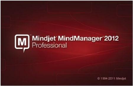 Using MindManager 2012 at Autodesk University 2011 mm12 hero