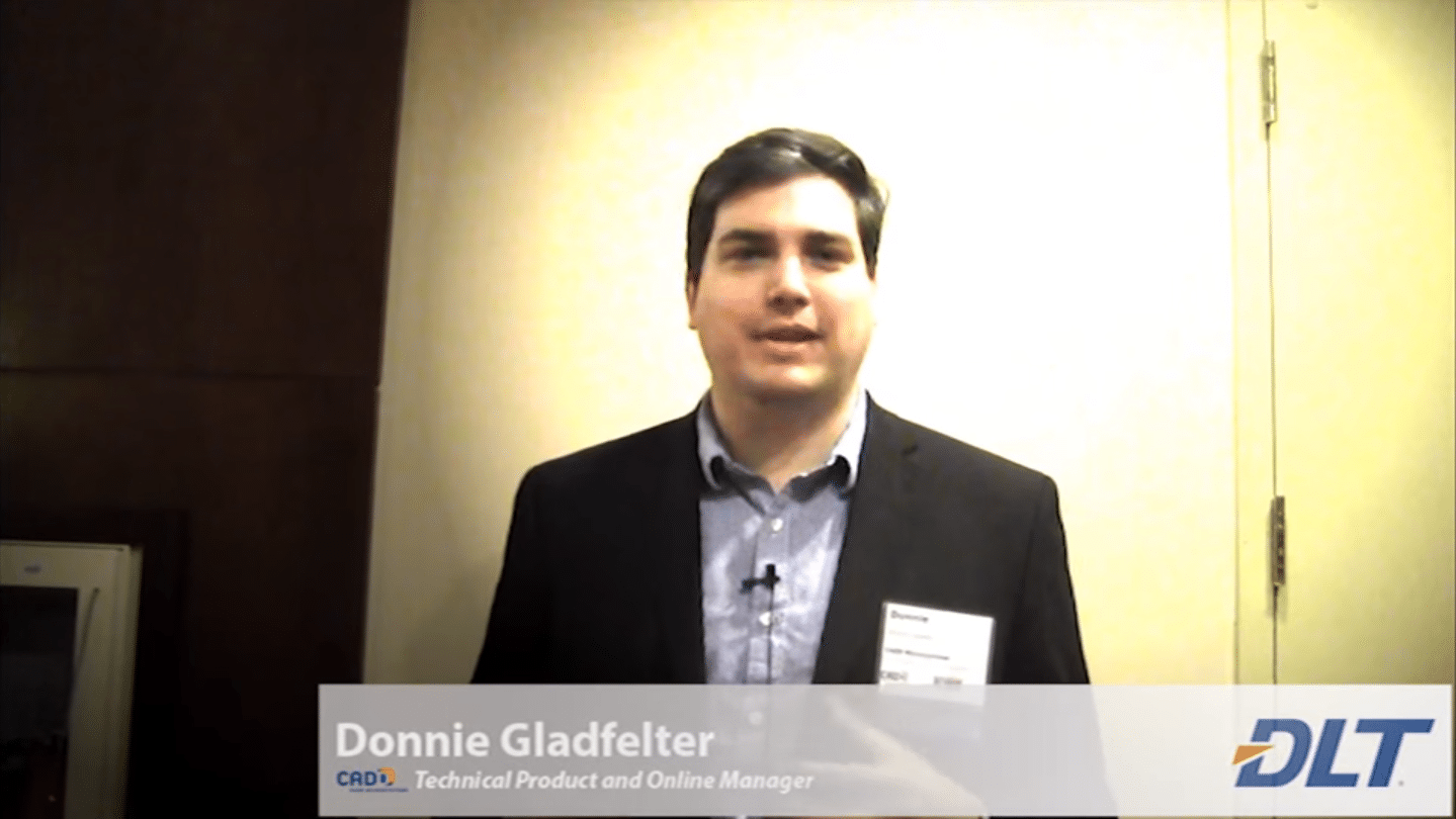 CAD Geek Interview: Streamlining Decision Making with Civil 3D and InfraWorks DLT Video