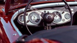 AutoCAD Classic Interface