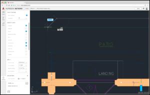 AutoCAD Web Object Snap Tracking AutoCAD Web Object Snap Tracking